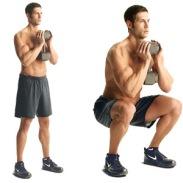 goblet-squat