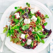 beetroot-feta-grain-salad