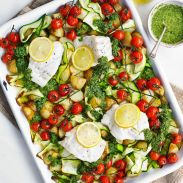 fish-tray-bake-with-salsa-verde